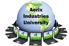 Aerix University Resource Center